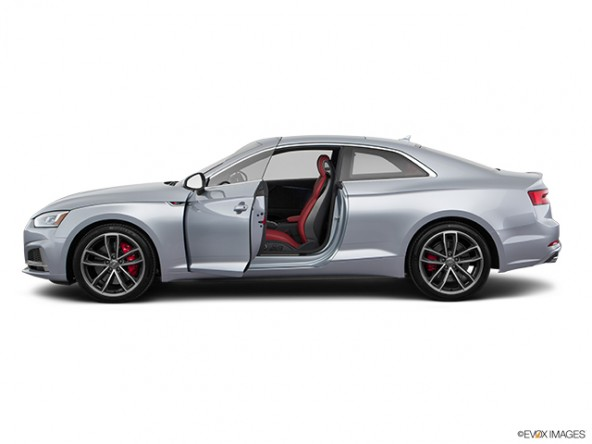 Photo of S5 Coupe