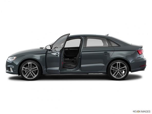 Photo of A3 Sedan