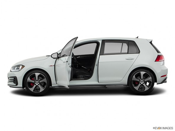 Photo of Golf GTI