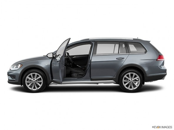 Photo of Golf Alltrack