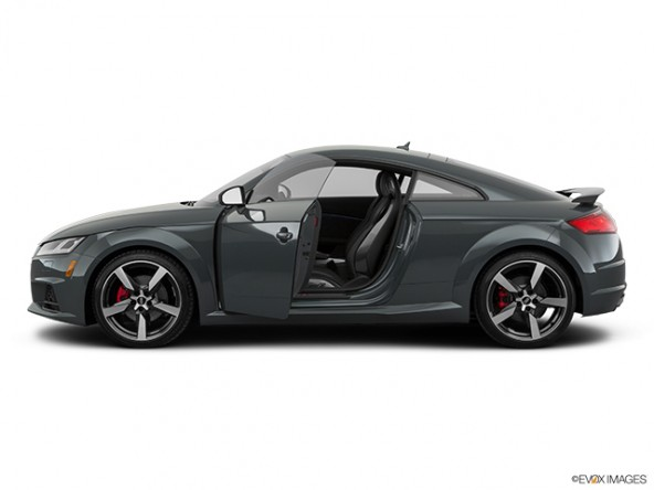 Photo of TT Coupe