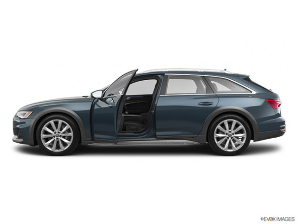 Photo of A6 allroad