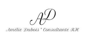 Amélie Dubois- Consultante RH