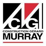 Construction Gérard Murray Inc