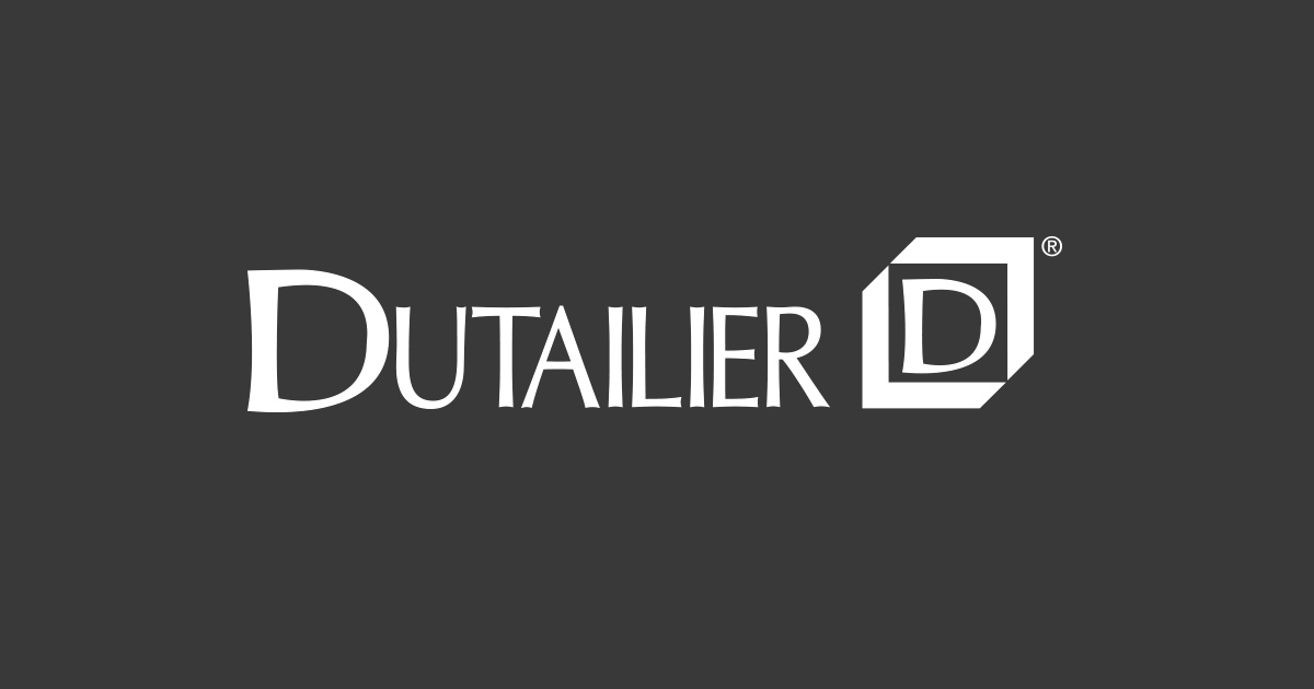 Groupe Dutailier Inc.