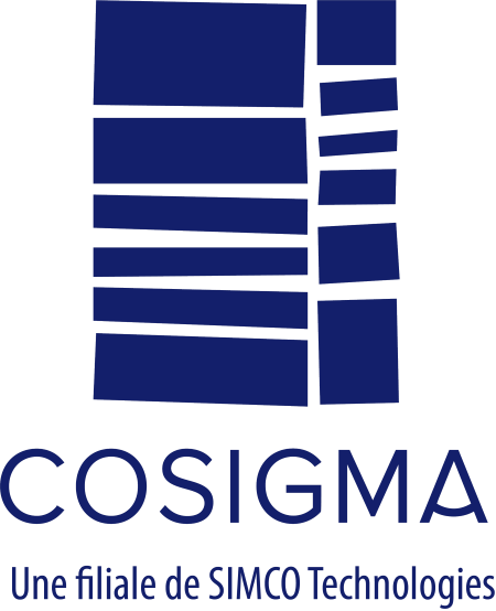 Cosigma Structure inc.