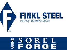 Finkl Steel Les Forges de Sorel Cie