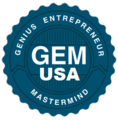 Gem usa logo