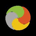 Genius central logo horisontal
