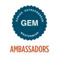Gem ambassadors logo