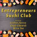 Entrepreneurs sushi club logo v2