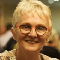 Eileen Forrestal