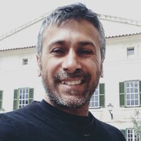 Sunil Panchal