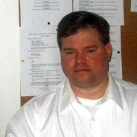 Ron Barnhart
