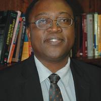 Steve Kgatuke
