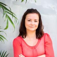 Paulina Roach