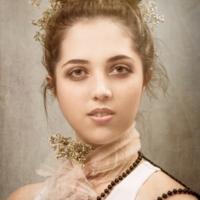 Jasmine Black