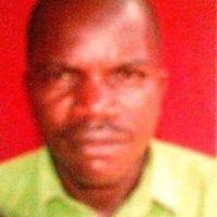 James Akembe