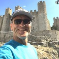 Jz profile photo in front of port castle copy