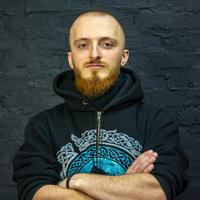 Nick Kostrov