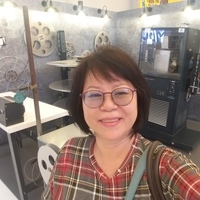 Christie Chong Fernando