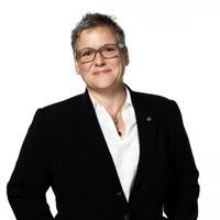 Nicole Van Der Gracht