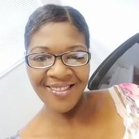 Angie Mthombeni