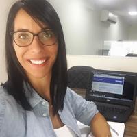 Priscila A.Oliveira