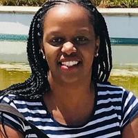 Dolly Sagwe