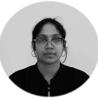 Priya Jeram Patel