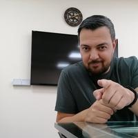 Ibryam Yaldaram