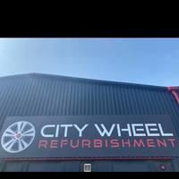 City Wheel Refurbishment
