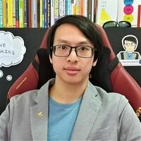 Ryan Nicholas Leong Wei Ren