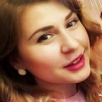 Kristina Sorshilova