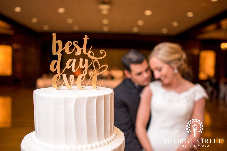 beautiful wedding reception photography
