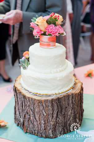 Rustic wedding detail inspiration
