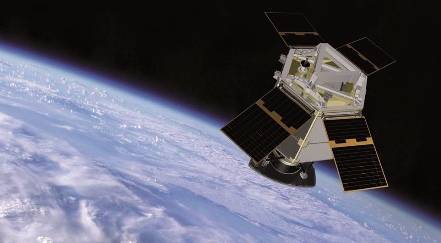 UrtheCast signs contract to deliver SAR-XL satellite