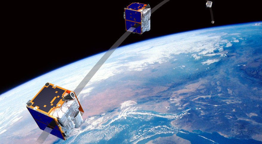 Global Smallsat market to grow by 18%