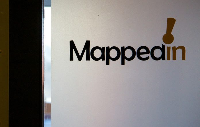 Mappedin announces collaboration with Apple
