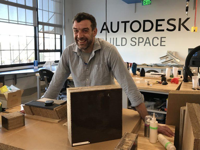 autodesk build space