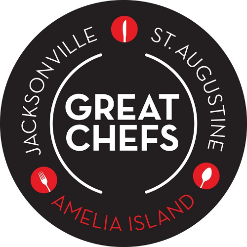 Great Chefs Of Amelia Island III