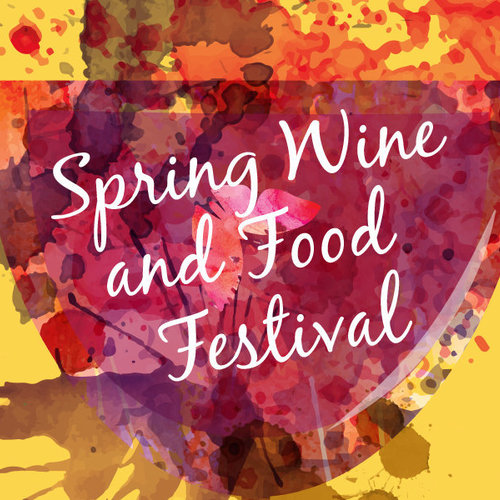 Amelia Island Wine Company Spring Wine And Food