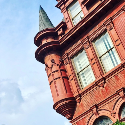 Louisville Architectural Tours