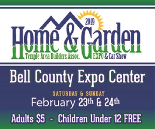 Central Texas Tickets | TABA Home and Garden