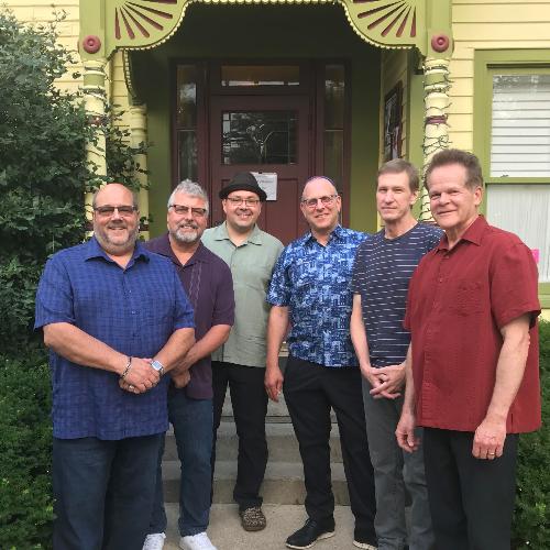 Firefly's Dream: Aron Kaufman and the Dream Ensemble