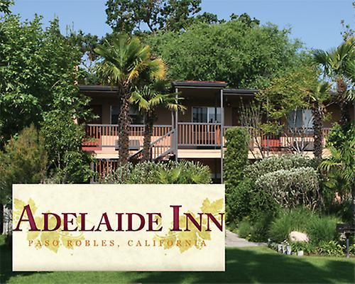 geo.to easy. fast. accurate. Adelaide Inn locations by you business logo
