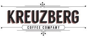 geo.to easy. fast. accurate. Kreuzberg Coffee Company locations by you business logo