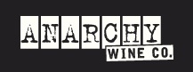 geo.to easy. fast. accurate. Anarchy Wine Co locations by you business logo