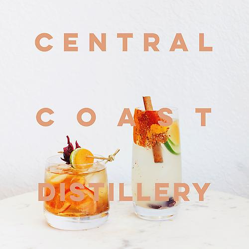 geo.to easy. fast. accurate. Central Coast Distillery locations by you business logo