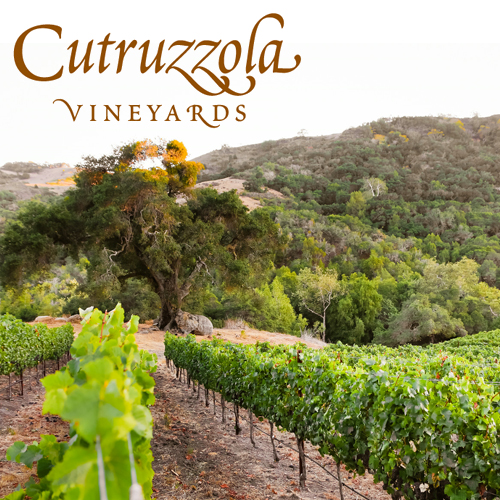 geo.to easy. fast. accurate. Cutruzzola Vineyards locations by you business logo